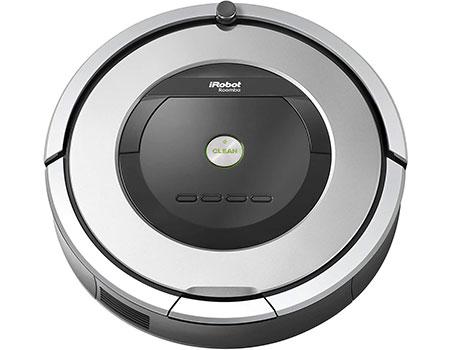 | I-Robot Roomba 805 vs 860 vs 890: The Ultimate Roomba!