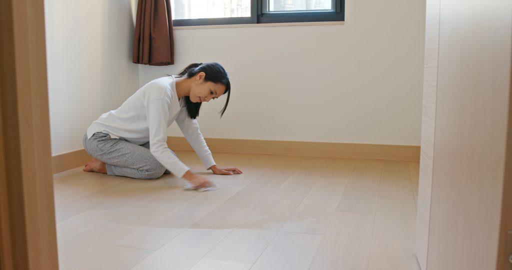 HOW TO CLEAN RUBBER FLOOR MATS