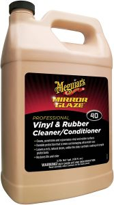 rubber gym floor cleaning solutions