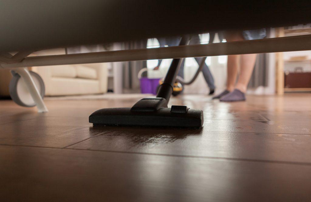Best Mop to Clean Rubber Gym Floor
