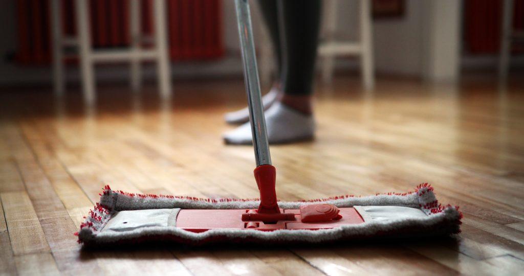 Bruce Hardwood Floor Cleaner vs. Bona