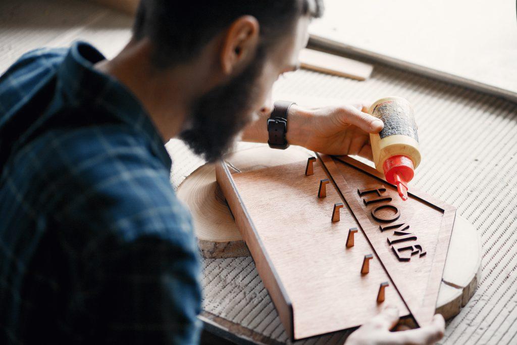 Make Wood Glue Dry Faster