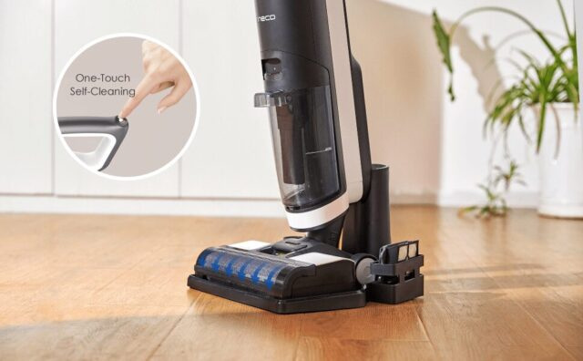An Honest Review of the Epic TINECO Floor One S3 Cordless Vacuum Hardwood Floor Cleaner