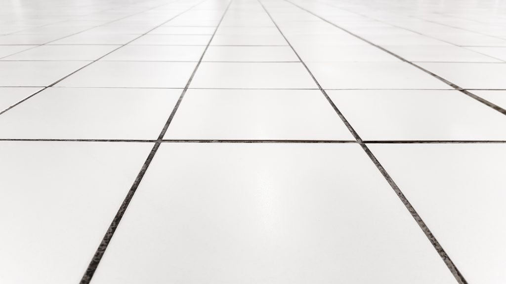 How to Clean Floor Grout Without Scrubbing