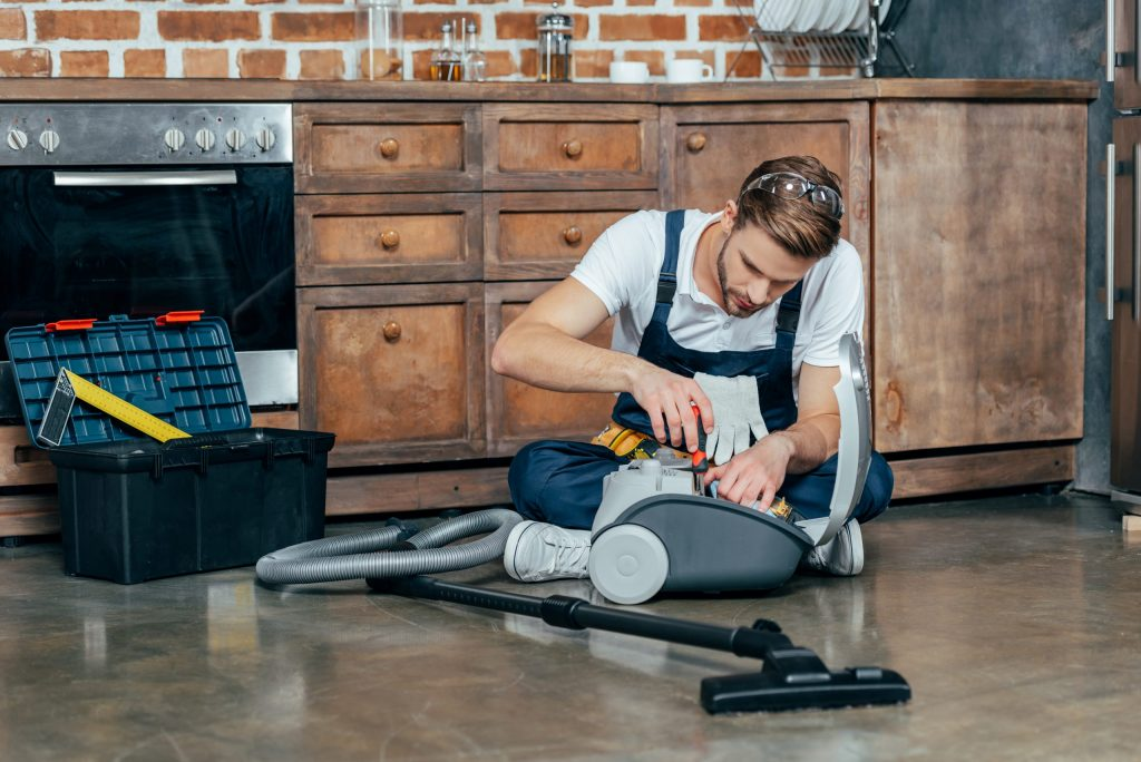 How to Take Apart a Bissell Vacuum in Less than 3 Minutes