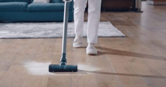 Samsung Jet 75 Stick Cordless Lightweight Vacuum Cleaner