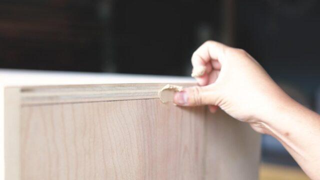 Best Wood Filler For Plywood Edges